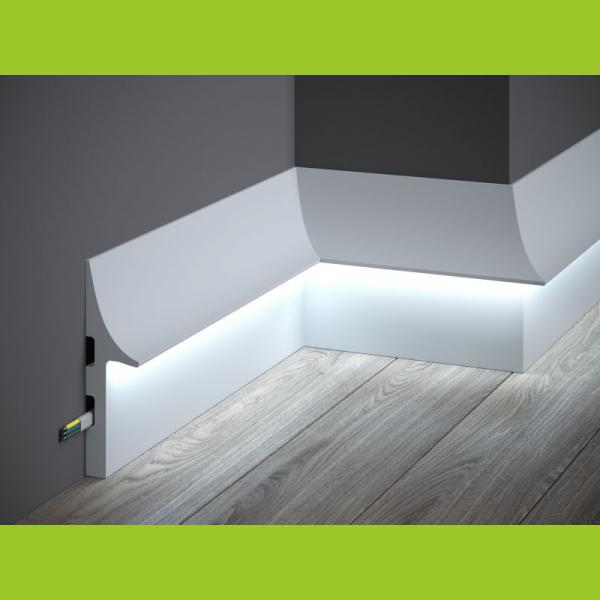 Boden-Lichtleiste QL008 Mardom Decor