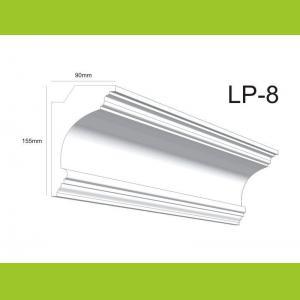 Decken Leiste LP8 - 15 cm