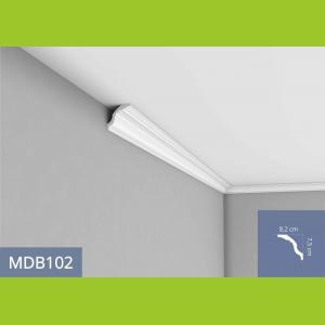 Decken-Zierprofil MDB102