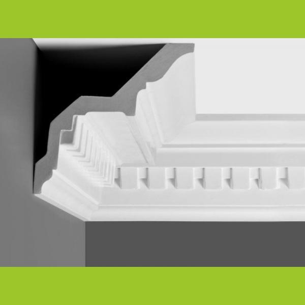 Deckenleiste -  COD-111 - 11,5 cm