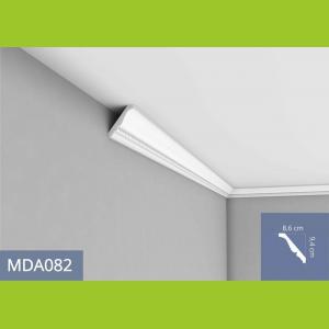 Deckenleiste - MDA082F (Flex) Mardom Decor