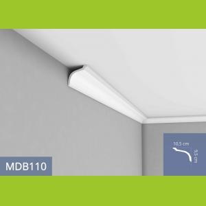 Deckenleiste - MDB110 Mardom Decor