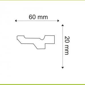 Deckenleiste - MDB171 Mardom Decor