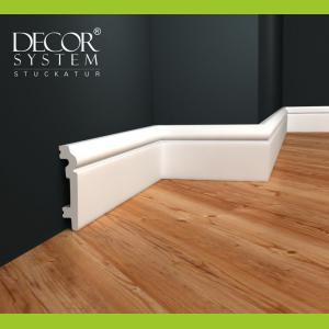 Fußleiste von Decor System DSP03