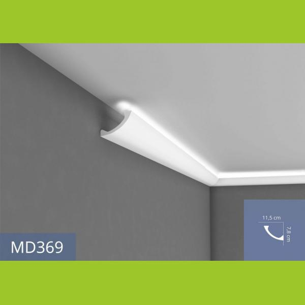 Lichtleiste - MD369 Mardom Decor