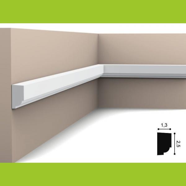 Wanddeko Wohnzimmer P9050F Orac Decor